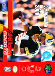 N64 - NFL Quarterback Club 2000 (front)