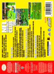 N64 - NFL Quarterback Club 98 (back)