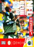N64 - NFL Quarterback Club 98 (front)