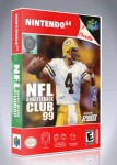 N64 - NFL Quarterback Club '99