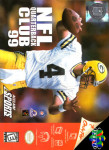 N64 - NFL Quarterback Club 99 (front)
