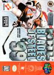 N64 - NHL Blades of Steel '99 (front)