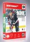 N64 - NHL Breakaway 98