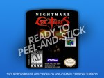n64_nightmarecreatures