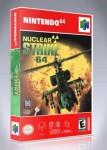 N64 - Nuclear Strike 64