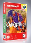 N64 - Ogre Battle 64: Person of Lordly Caliber