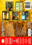 N64 - Ogre Battle 64 (back)