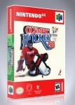 N64 - Olympic Hockey '98