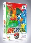 N64 - Pocket Monsters Stadium