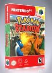 N64 - Pokemon Stadium