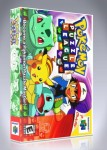 N64 - Pokemon Puzzle League