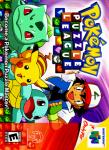 N64 - Pokemon Puzzle League (front)