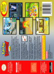 N64 - Pokemon Stadium 2 (back)