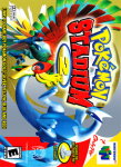 N64 - Pokemon Stadium 2 (front)
