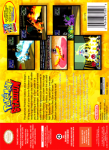 N64 - Pokemon Stadium (back)