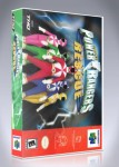 N64 - Power Rangers: Light Speed Rescue