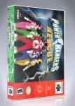 N64 - Power Rangers: Light Speed Rescue