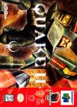 N64 - Quake II (front)