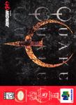 N64 - Quake (front)