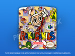 N64 - Rakuga Kids Label