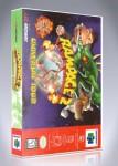 N64 - Rampage 2: Universal Tour