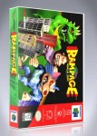 N64 - Rampage World Tour