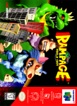 N64 - Rampage World Tour (front)