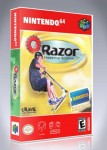 N64 - Razor Freestyle Scooter