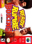 N64 - Ready 2 Rumble Boxing (front)