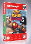 N64 - Ready 2 Rumble Boxing: Round 2