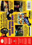 N64 - Re-Volt (back)