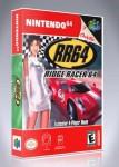 N64 - Ridge Racer 64