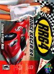 N64 - Ridge Racer 64 (front)