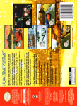 N64 - Roadsters (back)