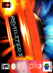 N64 - Roadsters (front)