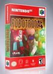 N64 - Robotron 64