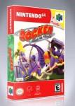 N64 - Rocket: Robot on Wheels