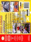N64 - Rush 2 Extreme Racing USA (back)
