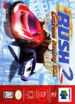 N64 - Rush 2 Extreme Racing USA (front)