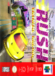N64 - San Francisco Rush: Extreme Racing (front)