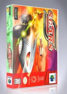 N64 - SCARS