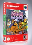 N64 - Scooby-Doo: Classic Creep Capers