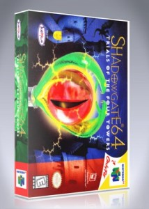 N64 - Shadowgate 64