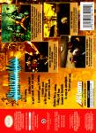 N64 - Shadow Man (back)