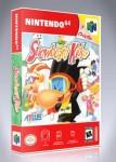 N64 - Snowboard Kids
