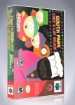N64 - South Park: Chef's Luv Shack