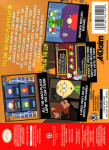 N64 - South Park: Chef's Luv Shack (back)