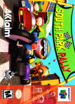 N64 - South Park Rally (front)