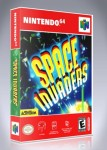 N64 - Space Invaders