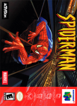 N64 - Spider-Man (front)